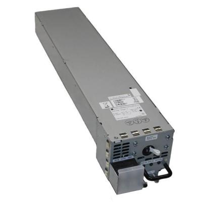 Cisco Nexus 5500 PSU Front-to-Back (port-side exhaust) Airflow module, D/C, -40 to -72VDC, 750W switchcompnent