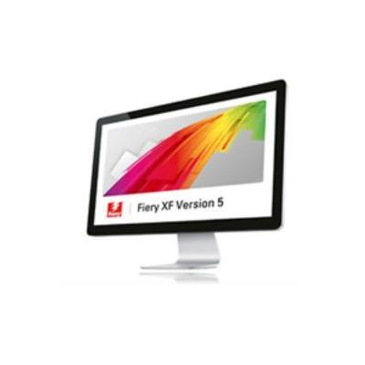 EFI Fiery XF Grafische software