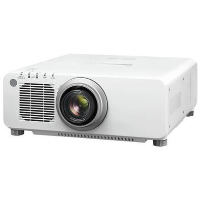 Panasonic PT-DX100EWJ Beamer - Wit