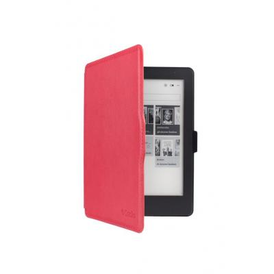 Gecko Slimfit E-book reader case - Roze