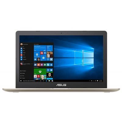 "ASUS VivoBook Pro N580GD-E4567T 15,6"" i7 16GB RAM 512GB SSD Laptop - Goud"