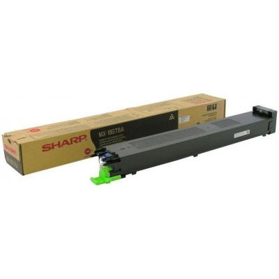 Sharp MX-18GTBA toner