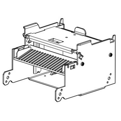 Zebra P1026858 Printing equipment spare part