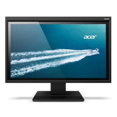 Acer monitor: B6 B226HQLBymdpr - Grijs