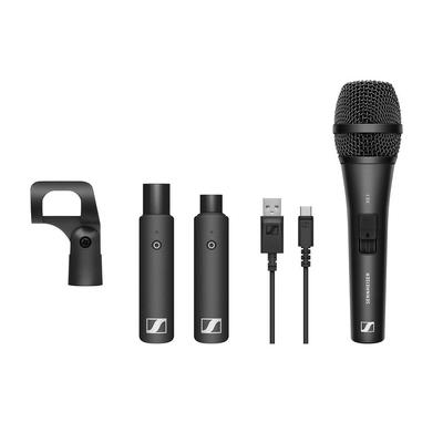 Sennheiser 508484 Draadloze microfoonsystemen