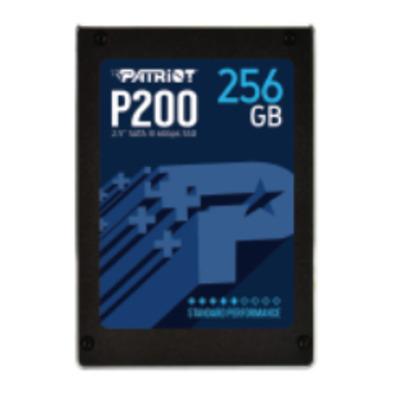 "Patriot Memory P200 2.5"" 256GB SATA III SSD"