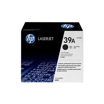 HP Q1339A cartridge