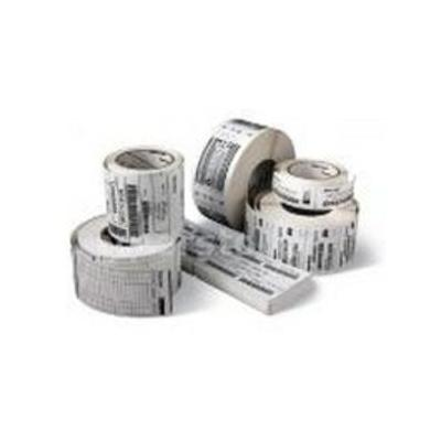 Intermec I24507 - Thermal Transfer Label, TTR Uncoated Paper range, 500 labels/Roll, 40mm core, 96mm outside, .....