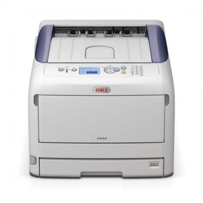 OKI 44705914 laserprinter