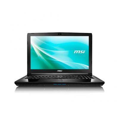 """Msi laptop: Classic Intel i7-5700HQ (6M Cache, 2.70 GHz), 39.624 cm (15.6 """") HD LED (1366x768), 8GB DDR3L, 1TB SATA ....."""