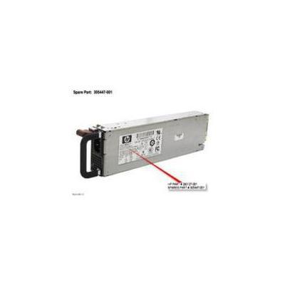 Hp power supply: PWR SPLY,AC,325W Refurbished
