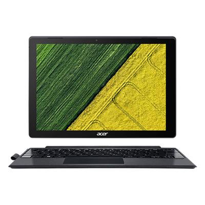 Acer Switch SW512-52P-54J6 Laptop - Zwart