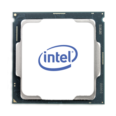 Intel processor: Core i3-8100