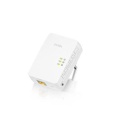 Zyxel PLA5405 v2 Powerline adapter - Wit