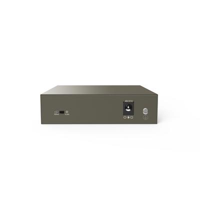 Tenda TEG1105P-4-63W-EU netwerk-switches