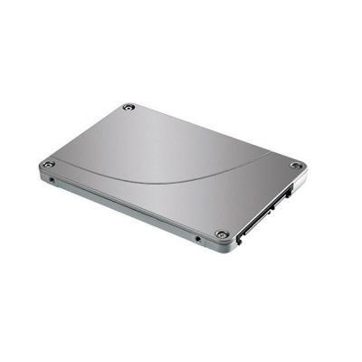 "Hp SSD: 512GB SATA III, 6.35 cm (2.5"")"