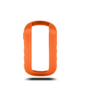 Garmin navigator case: Silicone Case, Orange - Oranje
