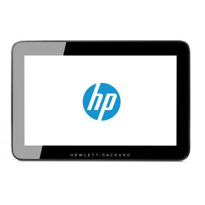 Hp paal display: geïntegreerd 7-inch retailscherm voor klanten - Zwart (Renew)