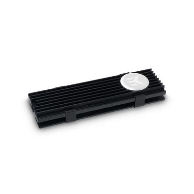 EK Water Blocks EK-M.2 NVMe Hardware koeling - Zwart