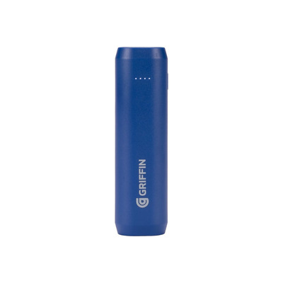 Griffin GP-017-BLU Powerbank - Blauw