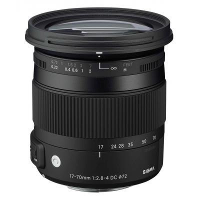 Sigma 884956 camera lens