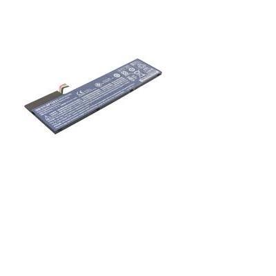 Acer batterij: 3 Cell, 4850 mAh, Li-POL - Zwart