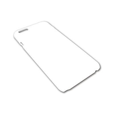 Sandberg Cover iPhone 6 hard White Mobile phone case - Wit