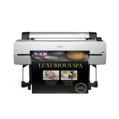 Epson SureColor SC-P10000 Grootformaat printer - Zwart, Grijs