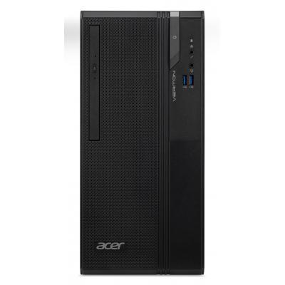 Acer pc: Veriton ES2730G - Zwart