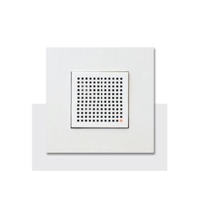 One Smart Control AccesOne Toegangscontrole-lezer - Wit