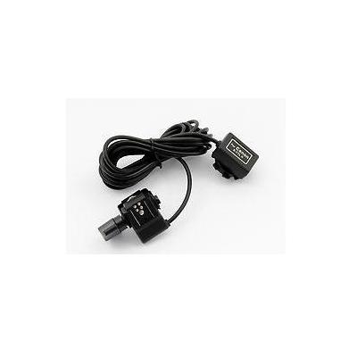 Lastolite camera kabel: Off Camera Flash Cords, Single eTTL Canon Pro (3m) - Zwart