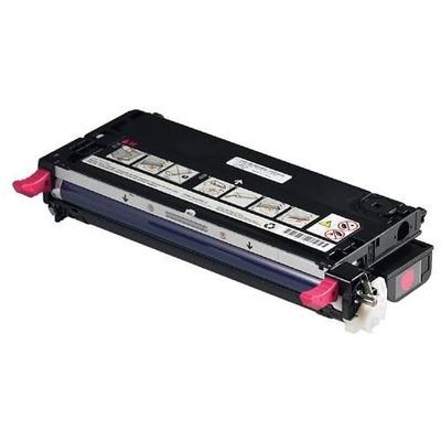 DELL 3110/3115cn Magentacartridge met standaardcapaciteit, (4000 pagina's) Toner