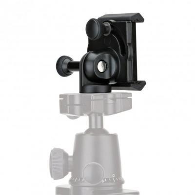 Joby statief accessoire: GripTight Mount PRO - Zwart
