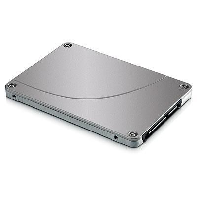 HP 180GB Solid State Hard Drive SSD - Zilver