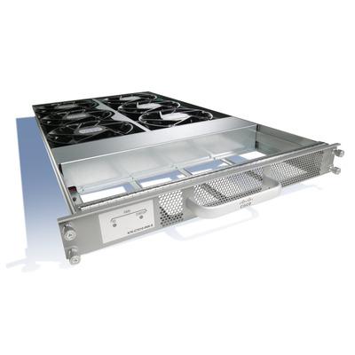 Cisco N7K-C7010-FAN-S= Cooling accessoire - Metallic