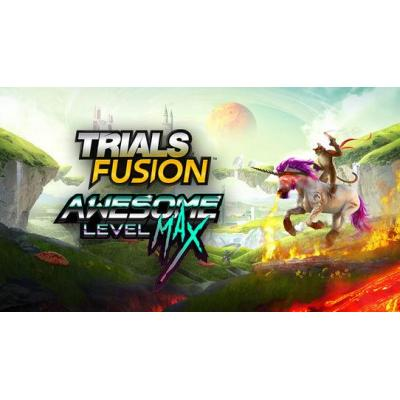 Ubisoft : Trials Fusion - Awesome Level Max