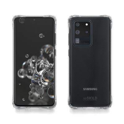 SoSkild SOSGEC0042 Mobile phone case - Transparant