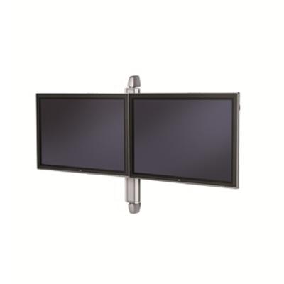 SMS Smart Media Solutions X WH 1105 Montagehaak - Aluminium, Wit