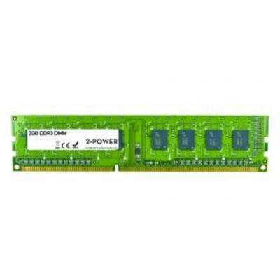 2-Power 2PCM-03T6567 RAM-geheugen