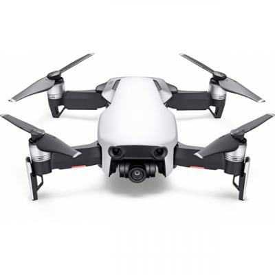 DJI Mavic Air Fly More Combo Arctic White Drone - Zwart, Wit