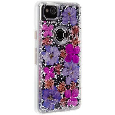 Case-mate KARAT PETALS Mobile phone case - Roze, Transparant, Violet