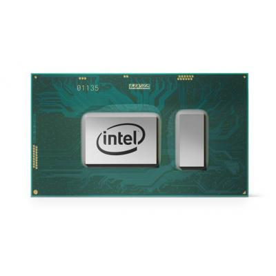 Intel processor: Core Intel® Core™ i3-8100 Processor (6M Cache, 3.60 GHz)