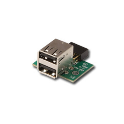 Lindy 2 x USB 2.0 Interfaceadapter