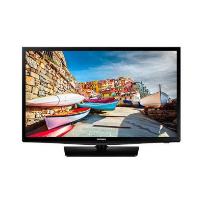 "Samsung : 60.96 cm (24 "") , LED, 1366 x 768, DVB-T2/C, USB, HDMI, CI+, 561.8 x 384.2 x 163.8 mm - Zwart"
