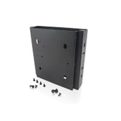 Lenovo montagekit: ThinkCentre Tiny Sandwich Kit II - Zwart