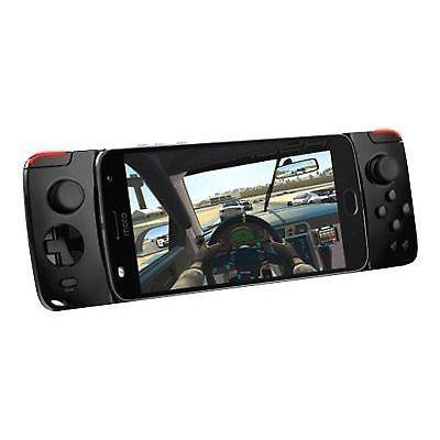 Motorola game controller: 1035 mAh, 1A, 5W, 140g - Zwart