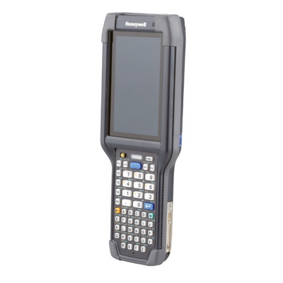 Honeywell CK65-L0N-AMN210G - Alphanumeric PDA - Zwart