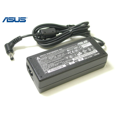 ASUS Power Adaptor 65W Netvoeding - Zwart
