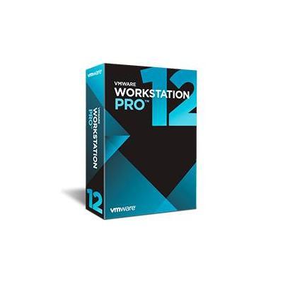 Vmware software licentie: Workstation Pro 12