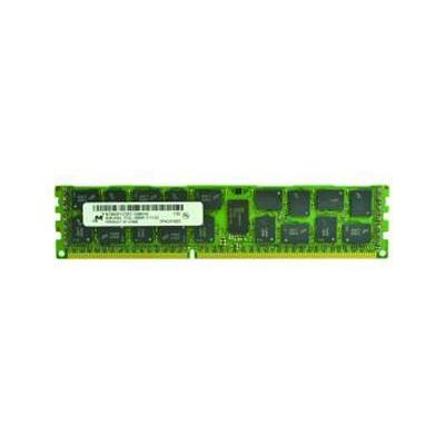 2-power RAM-geheugen: 8GB DDR3L 1600MHz ECC RDIMM 2Rx4